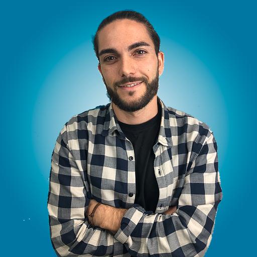 Adrián Arcas
